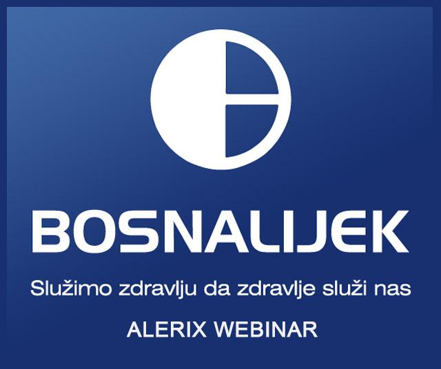 Bosnijalijek webinar